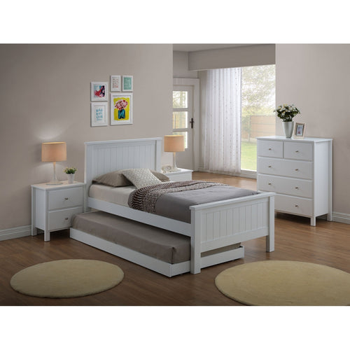 Single Heather bed frame