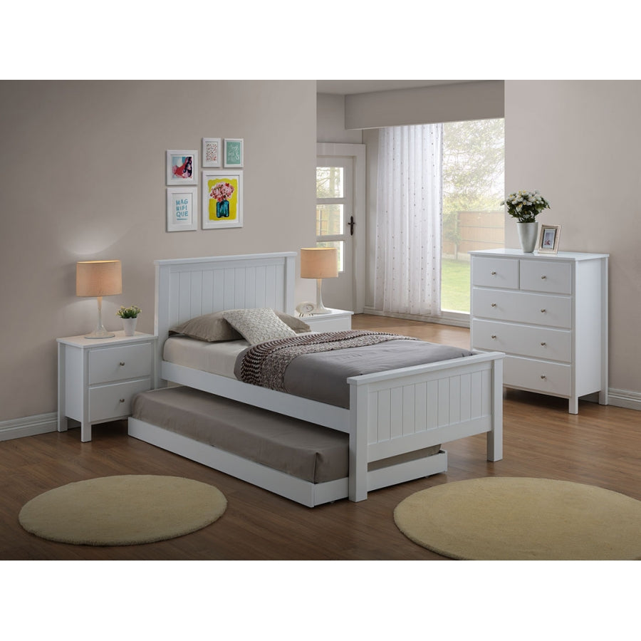 King Single Heather bed frame