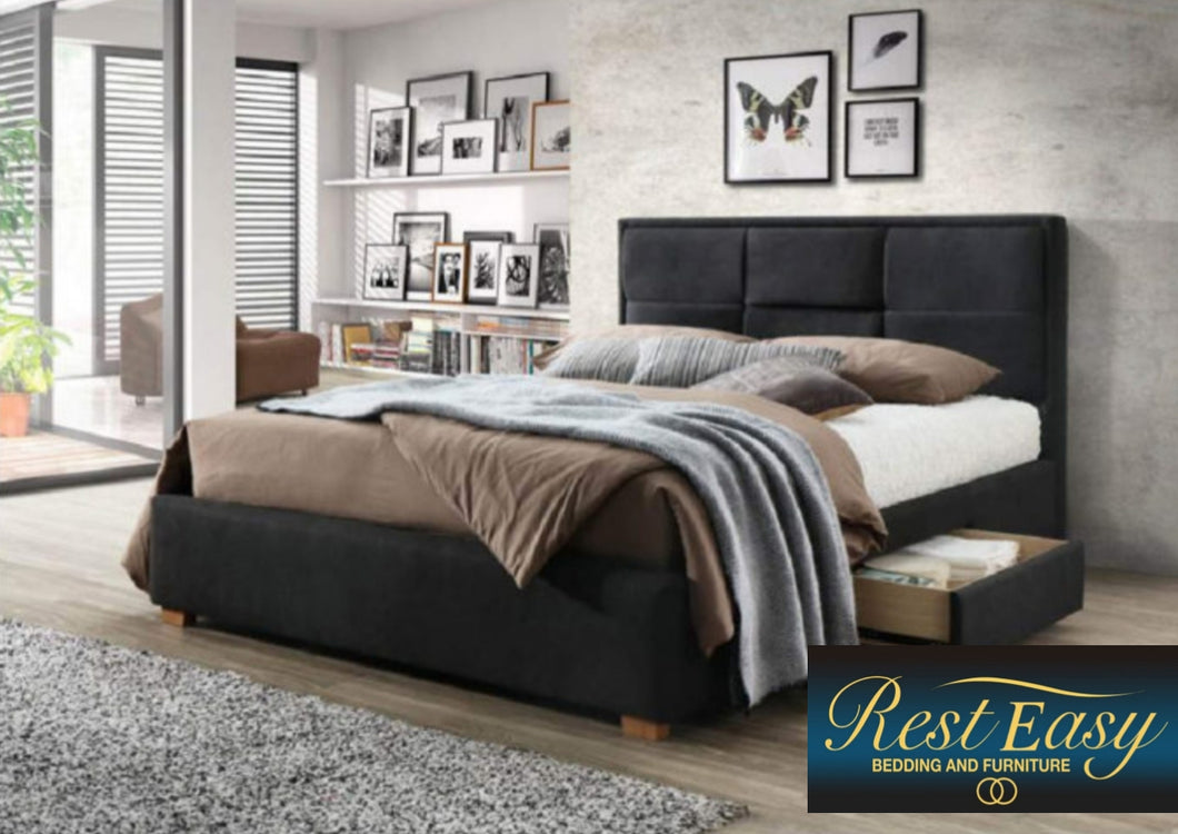 Queen Coby bed frame