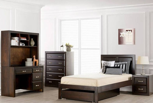 King Single Maxi bed frame