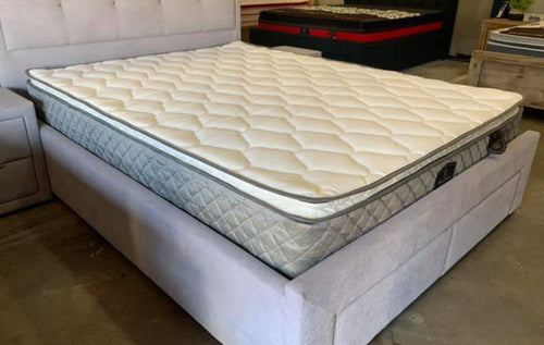 Queen Pillowtop Mattress