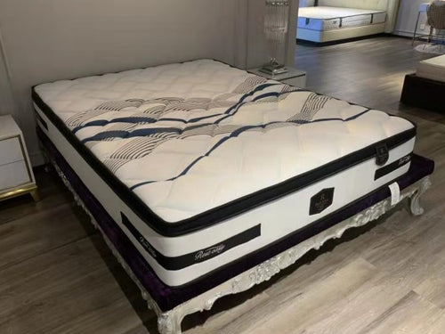Queen Chiro Rest Mattress