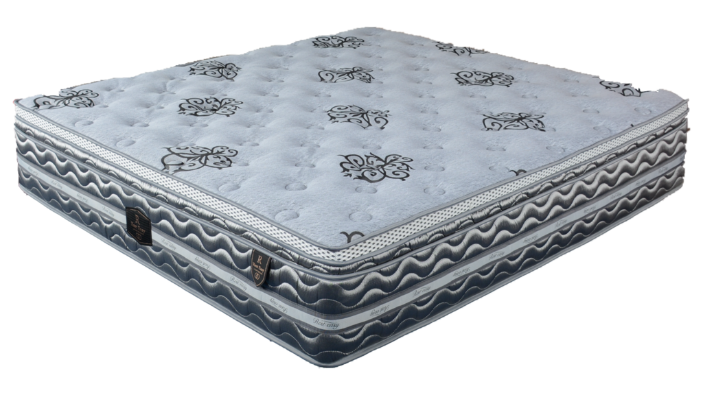 Double Grand Luxury mattress