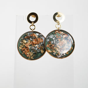 Statement Fall Dangling Earrings