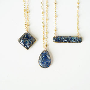 Load image into Gallery viewer, Ocean Necklace
