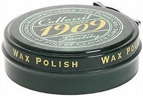 1909 Wax Polish 75ml & Cloth