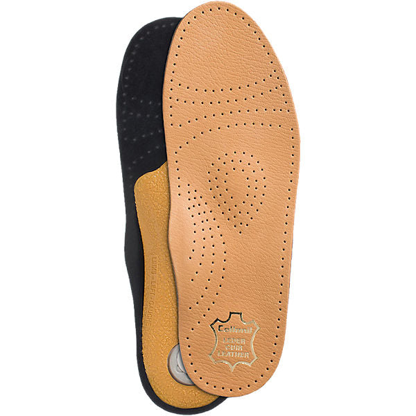 Premium Soft Bio-footbed Leather Insole by Collonil