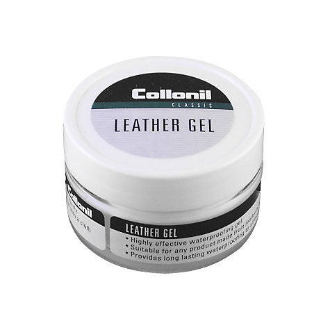 Leather Gel Jar 50ml