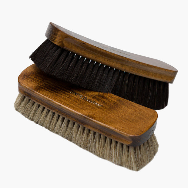 Signature Horsehair Polishing Brush