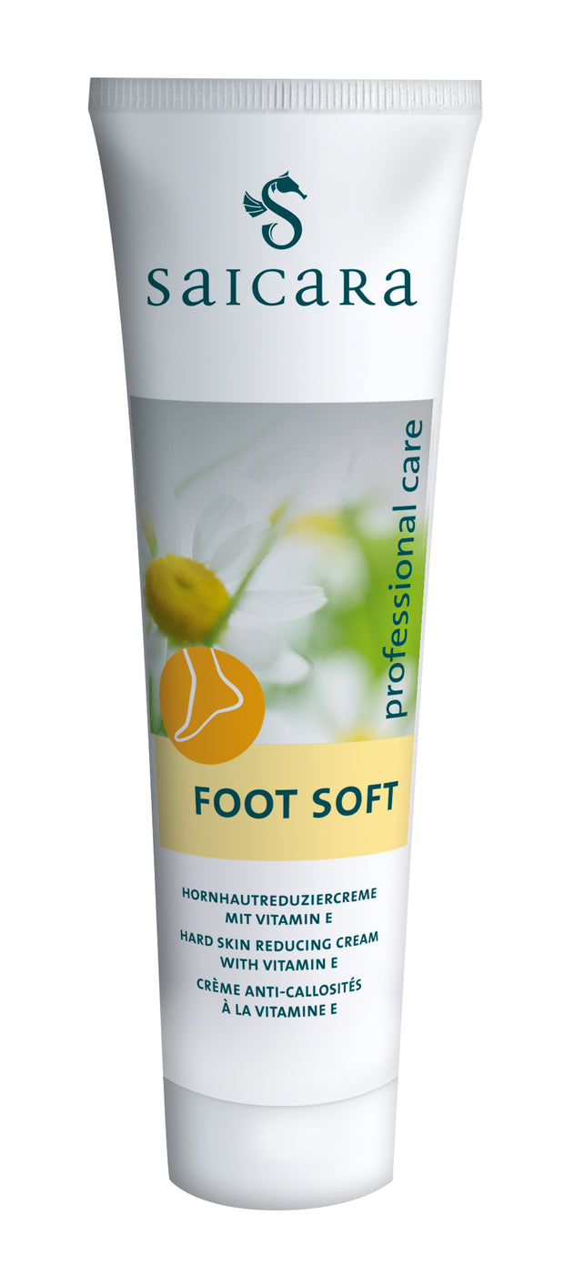 Foot Soft 100ml Tube