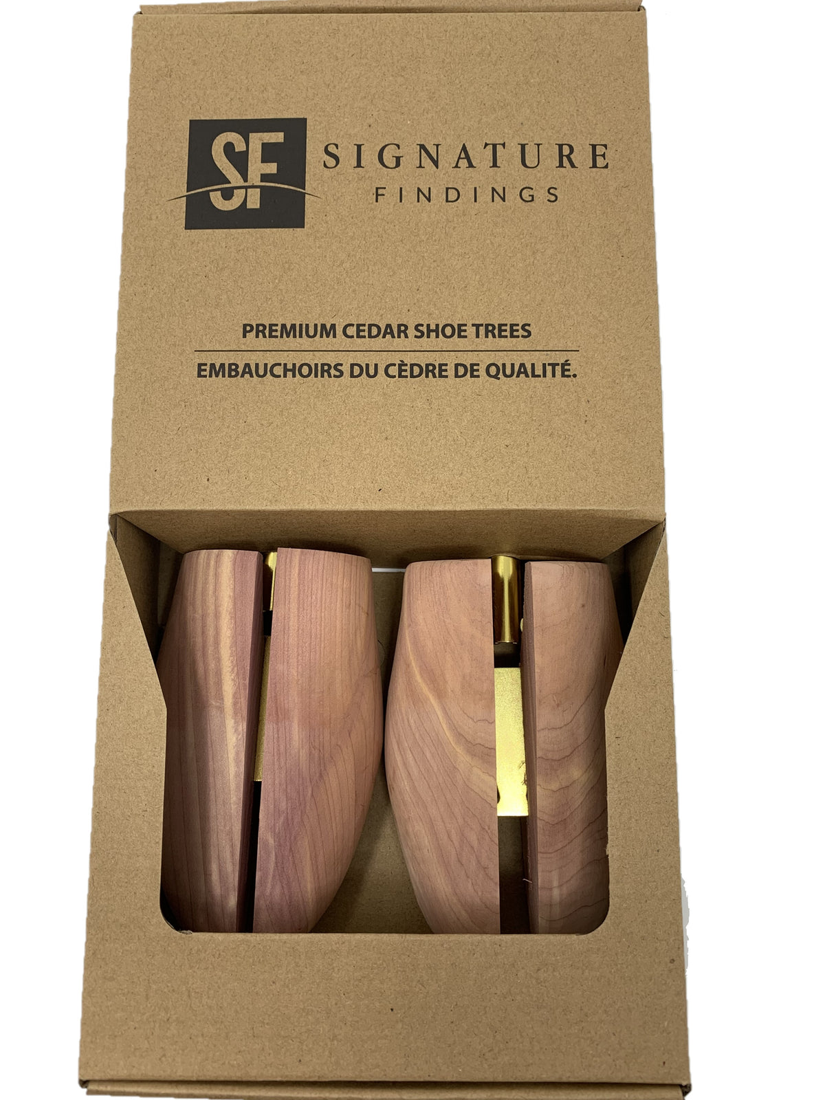 Combination Cedar shoe tree
