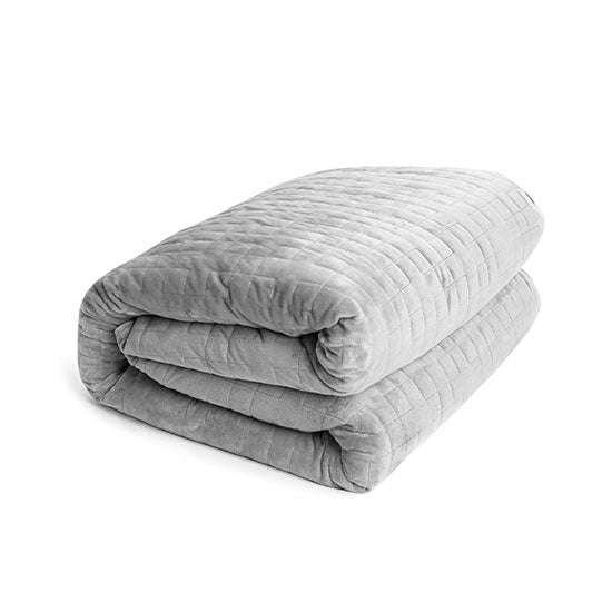 Density : The Weighted Blanket for Sleep, Stress and Anxiety