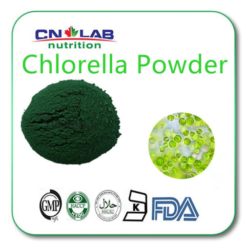 1kg Organic Chlorella Powder with high Protein and Vitamin