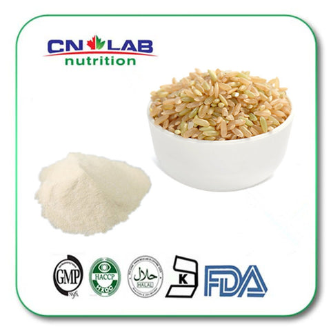 Brown Rice Protein/Organic/Brown Rice Protein Powder for slimming