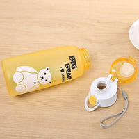 Adorable Drink Bottle To Make Your Kids Love To Drink More Water - 500ml
