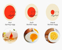 Egg Timer Colour Changing Perfect Boiled Eggs Temperature Kitchen Cooked Eggs Boiled Eggs Hard Boiled Soft Boiled Medium Boiled Helper Tool Cool Kitchen Gadgets Coolstuffsales.com -5