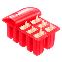 Perfect Ice Cream And Popsicle Mould So You Can Create Your Preferred Ice Cream