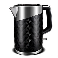 Modern Design Electric Kettle With High Quality Insulation To Boil Water For Your Favourite Hot Drinks