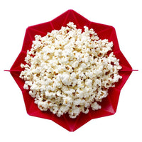 Microwave Silicone Magic Household Popcorn Maker Container Healthy Cooking Tools Netflix Home Movie Film Home made Pop Corn homemade fresh popcorn maker Cool Kitchen Gadgets Coolstuffsales.com
