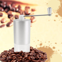 Durable Ceramic Made Easy Fine Hand Coffee Grinder To Grind Your Coffee In Seconds