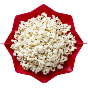Revolutionary Home Made Fresh Popcorn Maker To Create A Cinema Style Experience At Home