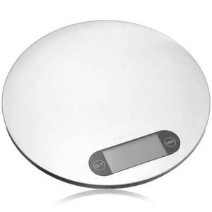 Super Thin Touch Key Digital Precision Food Scale To Meet All Your Food Weighing Requirements