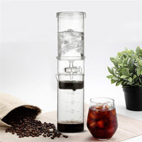 High Quality Classic Dutch Cold Coffee Maker Ideal For Your Home And Office (400 ml)