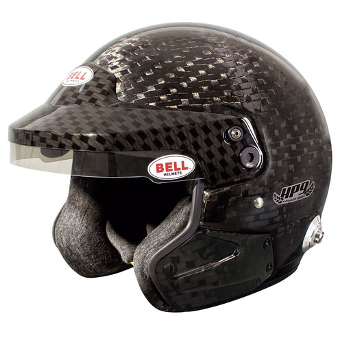 Bell HP9 Advanced Series Helmet | Custom Interior Colors - Fast Racer