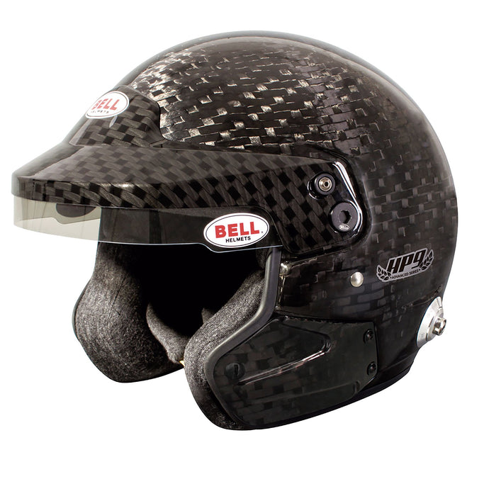 Bell HP9 Helmet - Advanced Series - Fast Racer
