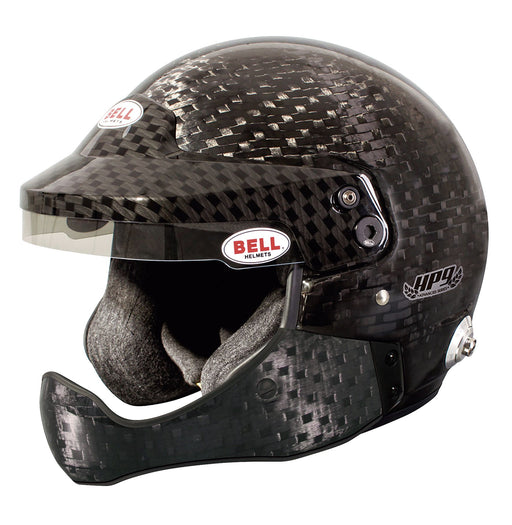 Bell HP9 Rally Helmet - Advanced Series - Fast Racer
