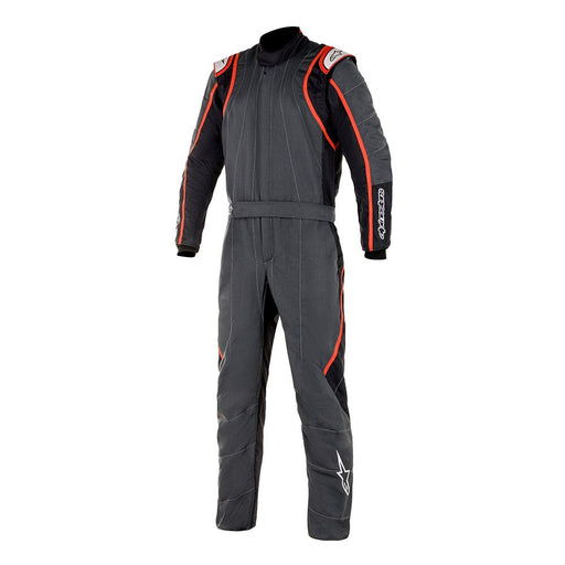 Alpinestars | GP RACE V2 Boot Cut Suit - Fast Racer