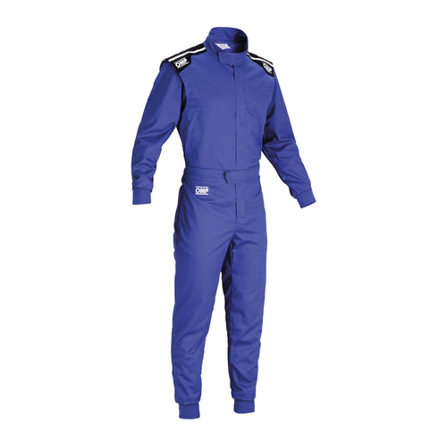 OMP | SUMMER-K Indoor Karting Suit - FAST RACER