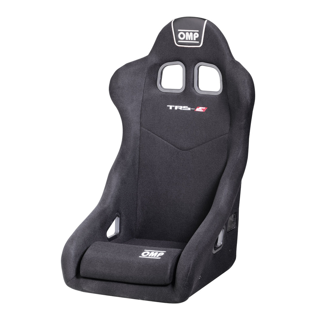 OMP | TRS-E XL Tubular Frame Racing Seat - FAST RACER