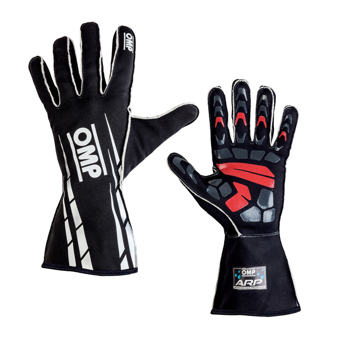 OMP | ARP Advanced Rainproof Karting Gloves - FAST RACER