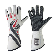 OMP | ONE-S Gloves - FAST RACER