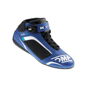 OMP | KS-2 Microfiber Karting Shoes - FAST RACER
