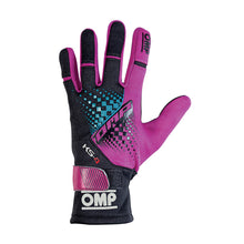 OMP | KS-4 Karting Gloves MY2018 - FAST RACER