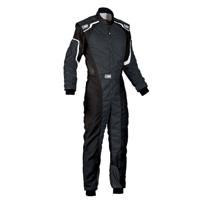 OMP | KS-3 MY2019 Karting Suit - FAST RACER