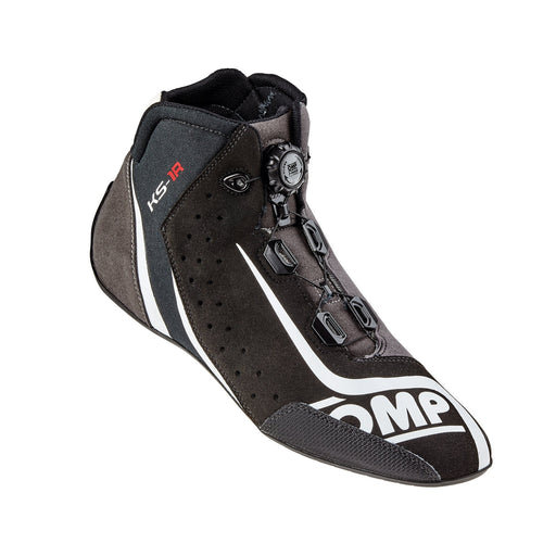 OMP | KS-1R Karting Shoes - FAST RACER
