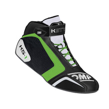 OMP | KS-1 Top Level Karting Shoes - FAST RACER