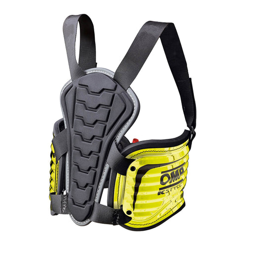 OMP | KS Lightweight Body Protection - FAST RACER