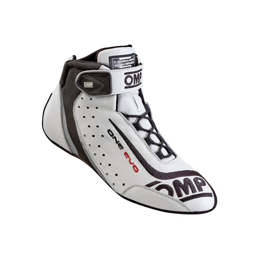 OMP | ONE EVO Racing Shoes - FAST RACER