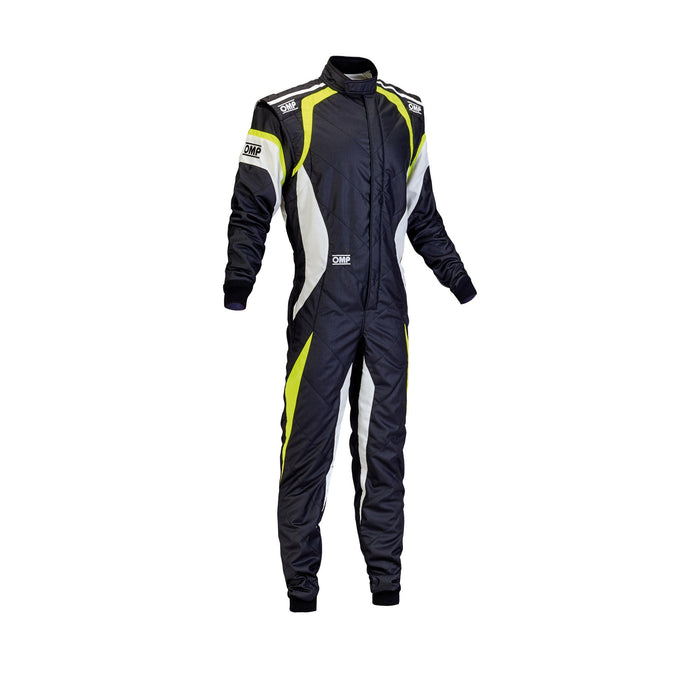 OMP | ONE EVO Racing Suit - FAST RACER