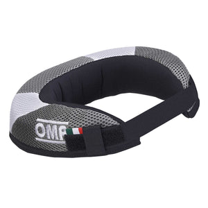 OMP | Waterproof Kart Neck Support Collar - FAST RACER