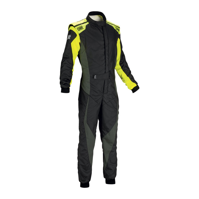OMP | TECNICA EVO MY 2008 Racing Suit - FAST RACER