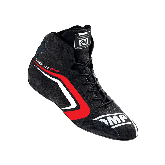 OMP | TECNICA EVO Racing Shoes