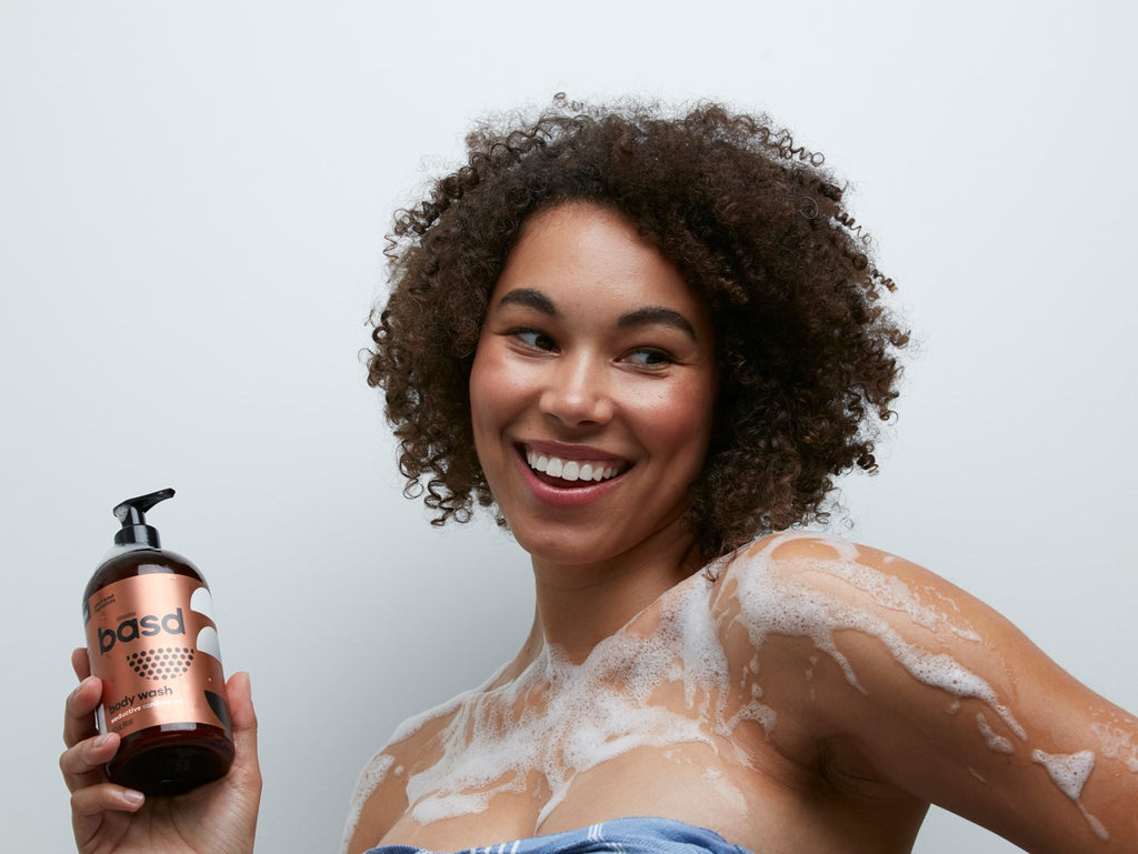 do you really need body wash in your shower routine?