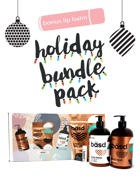 invigorating mint holiday bundle pack