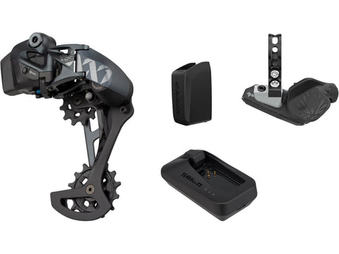 SRAM Eagle XX1 AXS upgrade kit