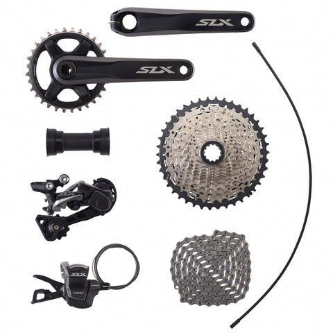 Shimano SLX Upgrade Kit